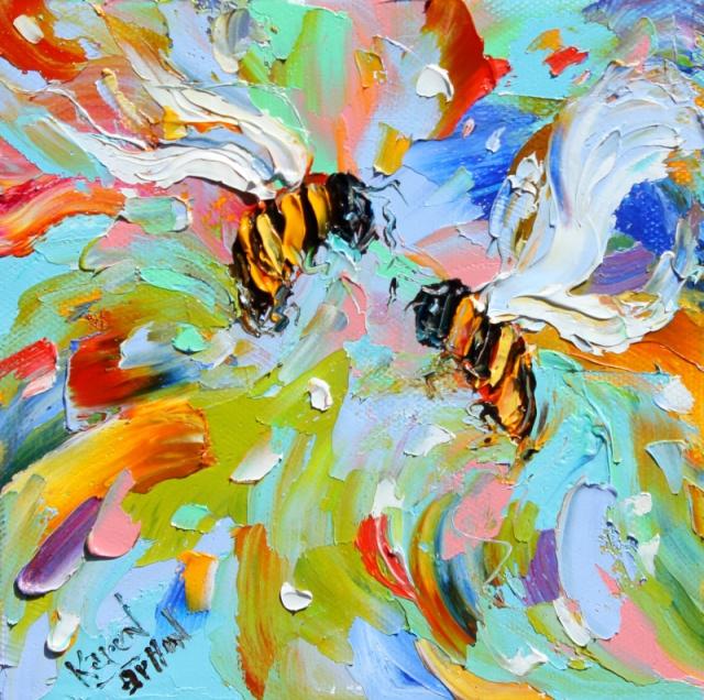 Aug 13 Bees 6x6a.jpg